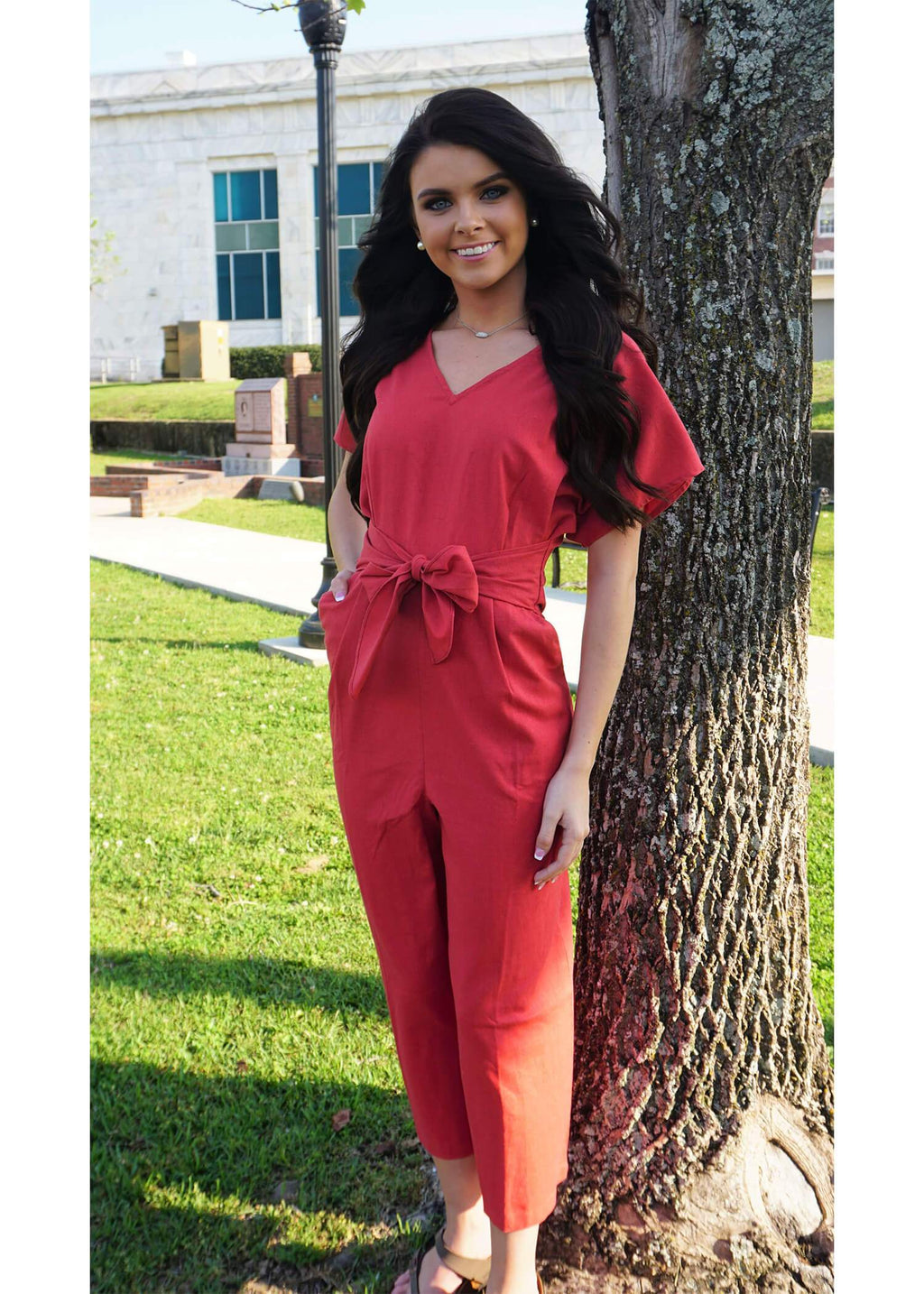 Kind Katie Jumpsuit