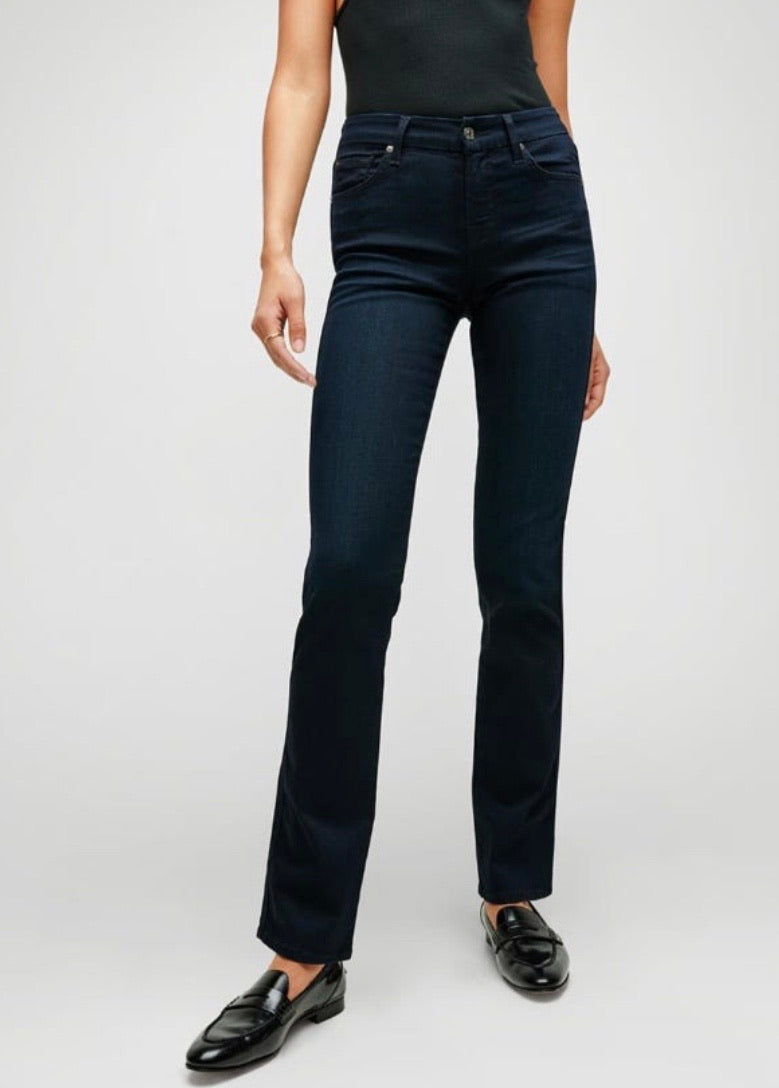 Kimmie straight leg denim