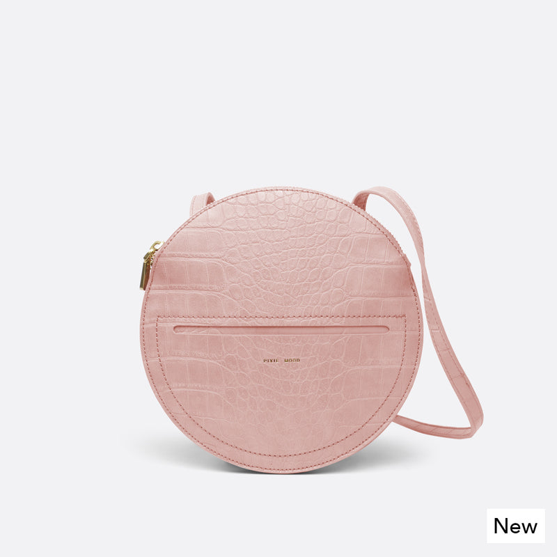Phoebe Misty Rose Cross Body