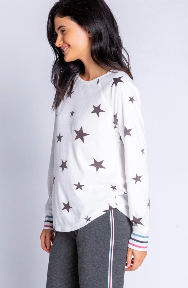 Wishin' on a star top