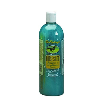 Fiebing's Horse Salon Shampoo and Conditioner