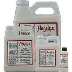 Angelus Acrylic Finisher HI-GLOSS With Additive