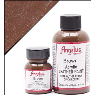 Angelus Acrylic Leather Paint - 1 oz.