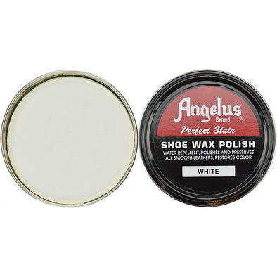 Angelus Shoe Wax Polish