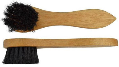 Dauber with Wooden Handle 100% Horse Hair