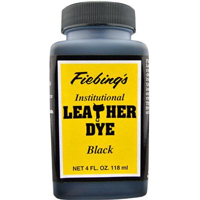 Fiebing's Institutional Leather Dye