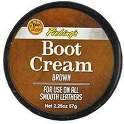 Fiebing's Shoe and Boot Creme Polish