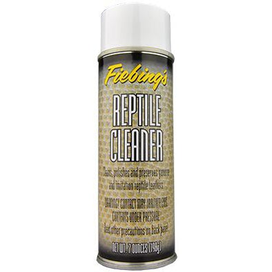 Fiebing's Reptile Leather Cleaner