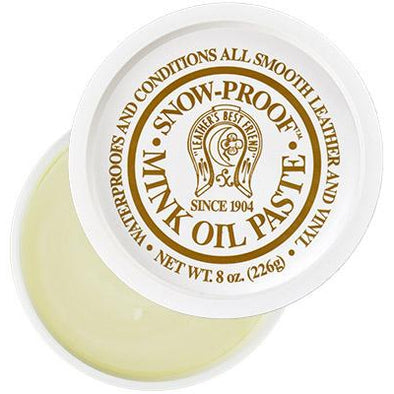 Fiebing's Snow Proof Mink Oil Paste