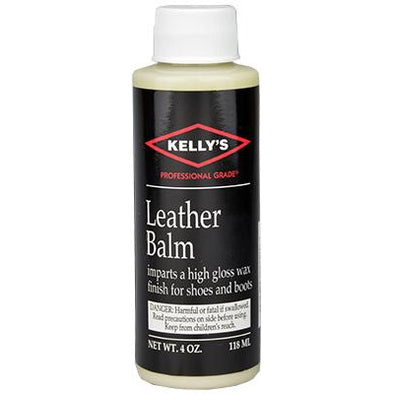 Kelly's Leather Balm