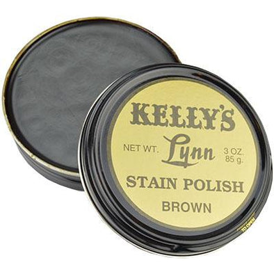 Kelly's Lynn Stain Polish