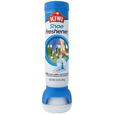 Kiwi Fresh Force Shoe Freshener