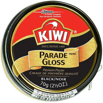 Kiwi Parade Gloss Premium Polish