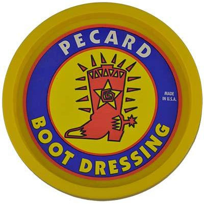 Pecard Cowboy Boot Leather Dressing