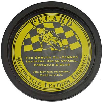 Pecard Motorcycle Leather Dressing