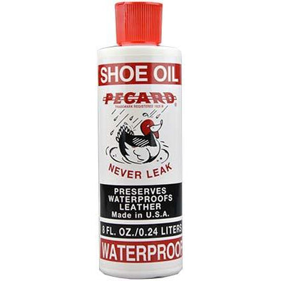 Pecard Shoe and Boot Oil