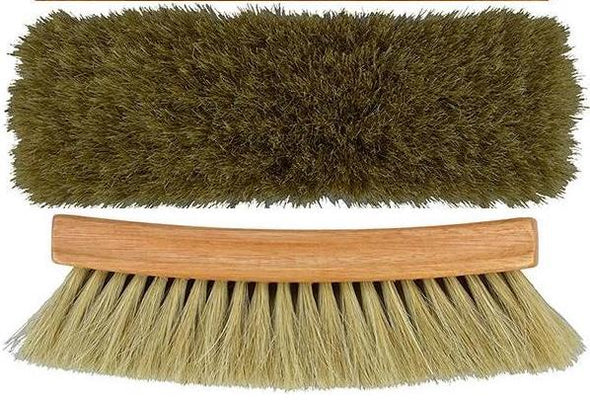 Profesional Shine Brush - 100% Horse Hair