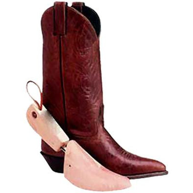 Rochester Western Cedar Boot Tree - Women