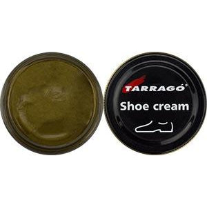 Tarrago Metallic Shoe Cream Polish