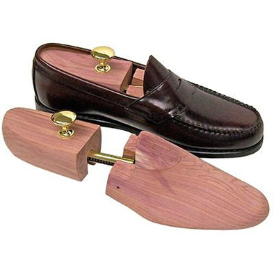 Washburn Rochester Cedar Shoe Tree for Men