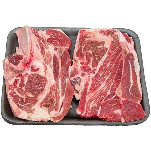 Shoulder Lamb Chops - BenDavid Kosher Meats