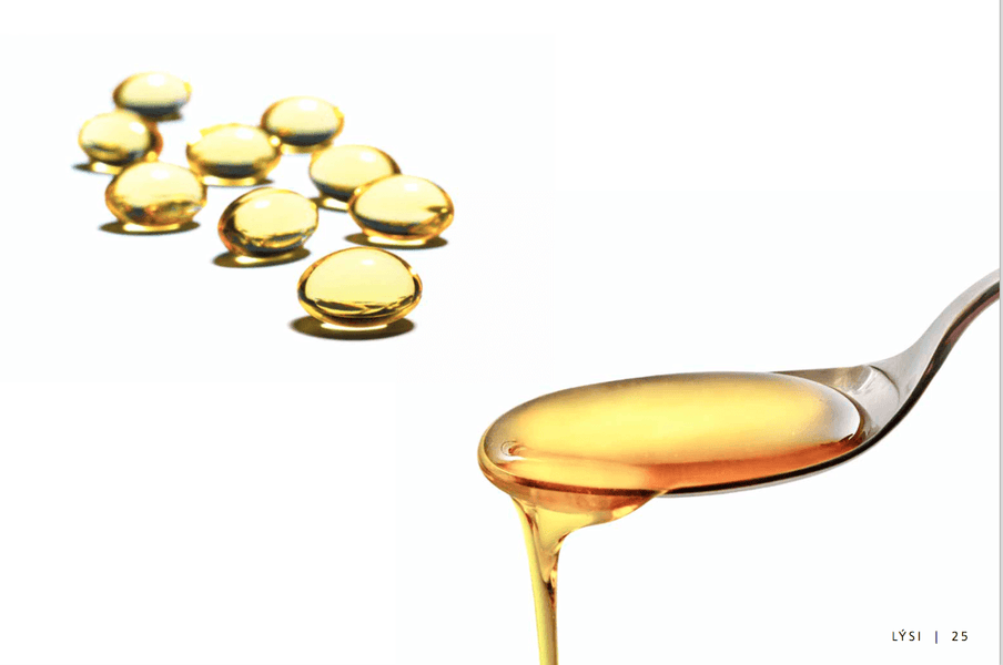Is All Fish Oil The Same?