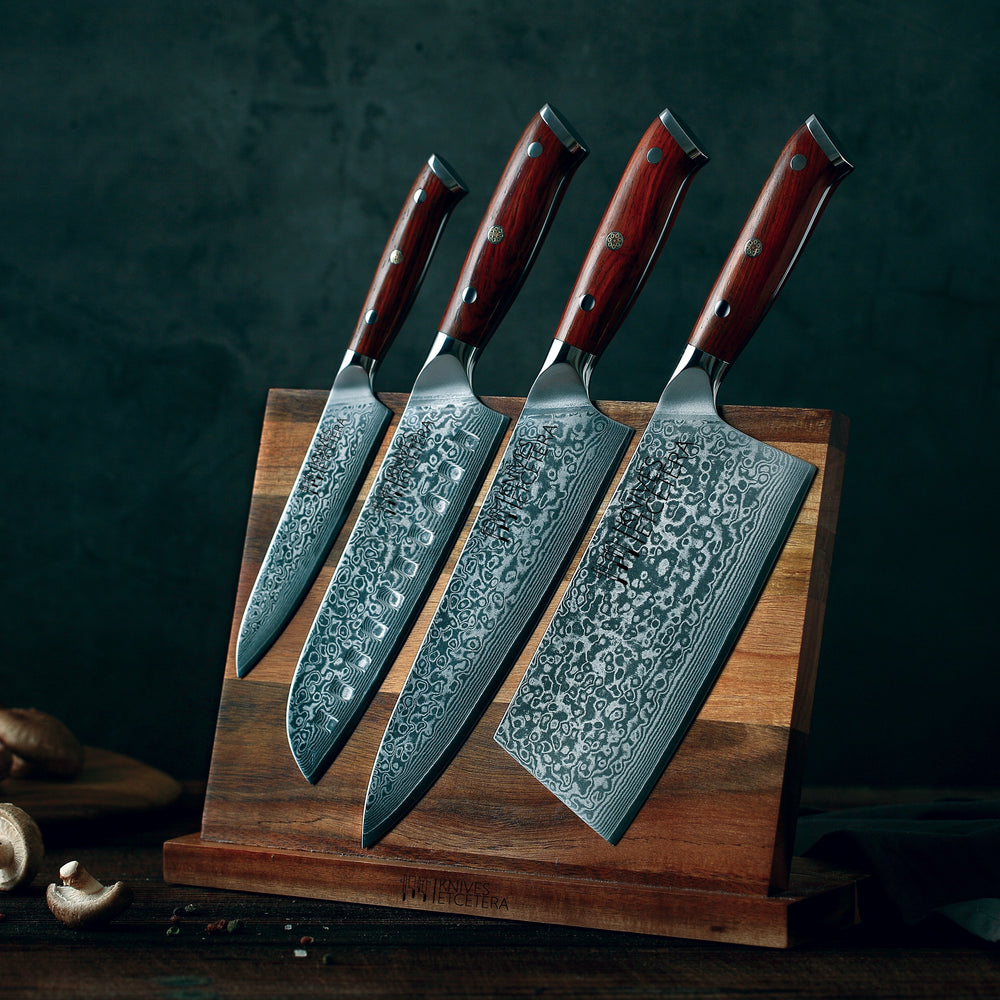 Complete Knife Set