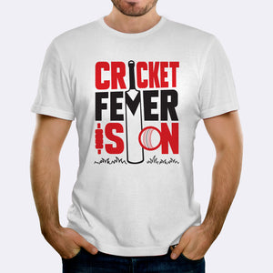 Cricket Fever