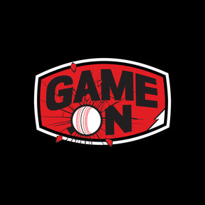 Game On - Black