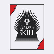 Load image into Gallery viewer, Game Of Skill