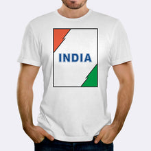 Load image into Gallery viewer, India Bolt - White