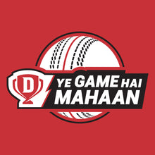Load image into Gallery viewer, Ye Game Hai Mahaan - Red