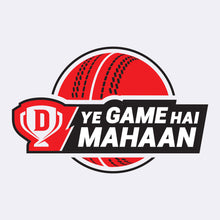 Load image into Gallery viewer, Ye Game Hai Mahaan - White