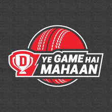 Load image into Gallery viewer, Ye Game Hai Mahaan - Gray