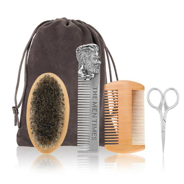The Men's Time Grooming KIT