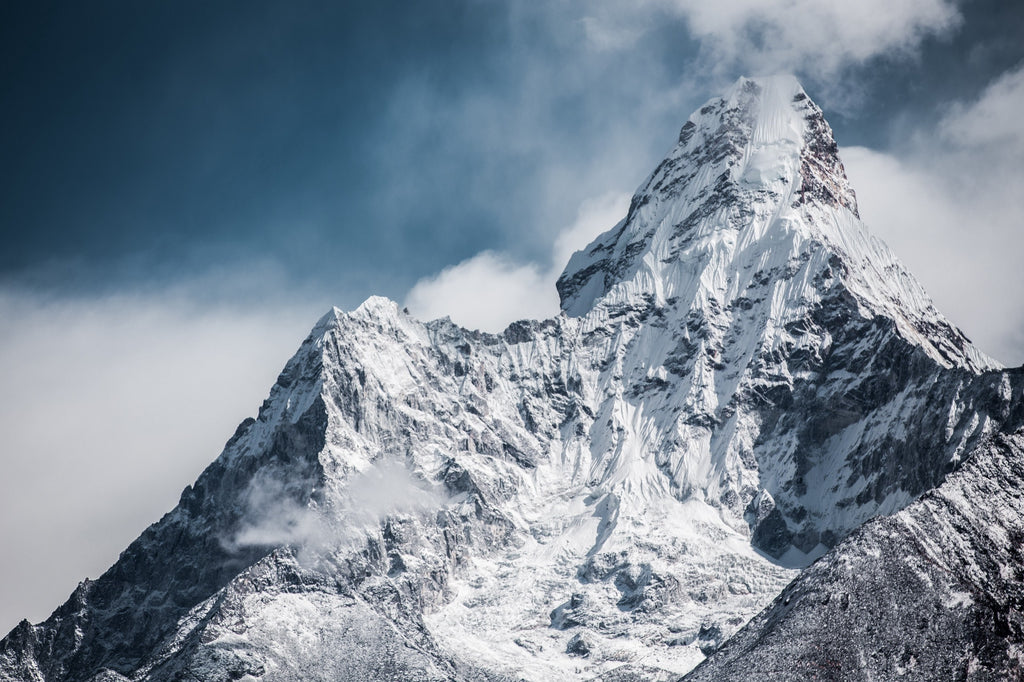 The Everest Effect: Adventurism, Ego & The Commodification of Experience