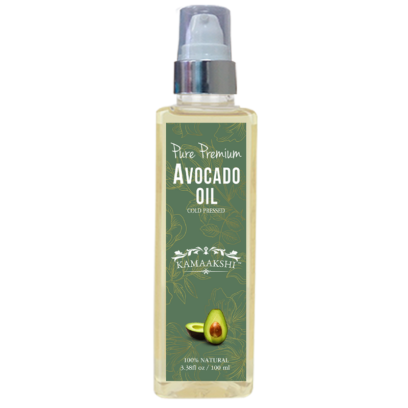PREMIUM COLD PRESSED AVOCADO OIL