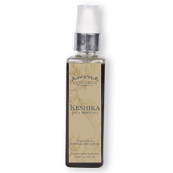 KESHIKA AMLA BHRINGRAJ HAIR OIL  100ML