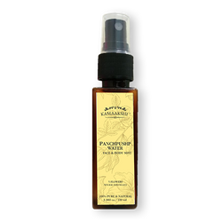 PURE PANCHPUSHP FACIAL TONER 50ML