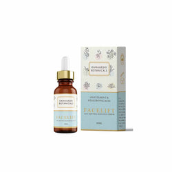 FACELIFT AGE-DEFYING  RADIANCE  SERUM