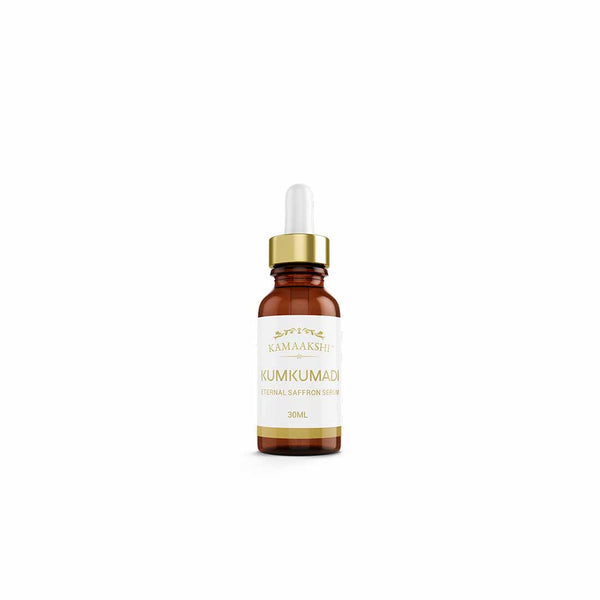 KUMKUMADI ETERNAL SAFFRON SERUM, 30ml
