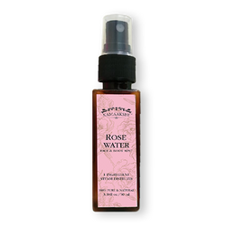 PURE ROSEWATER 50 ML