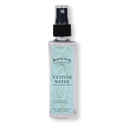 PURE VETIVER WATER 100ML