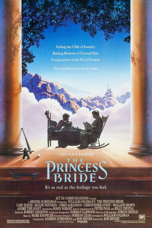 The Princess Bride [HDX Vudu InstaWatch]