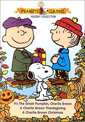 Peanuts Holiday Collection [HDX Vudu InstaWatch]