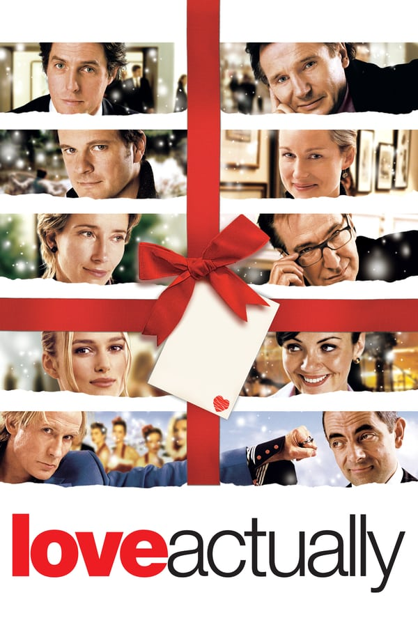 Love Actually [HDX Vudu InstaWatch]