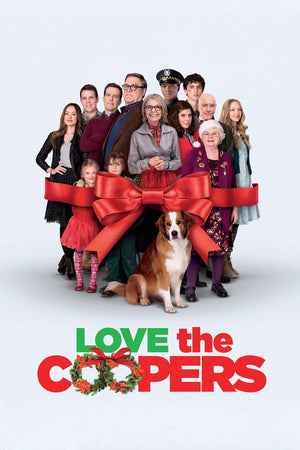 Love The Coopers [HDX Vudu InstaWatch]