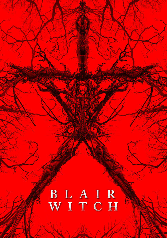 Blair Witch [HD iTunes] - R