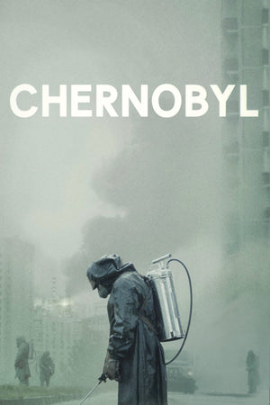Chernobyl [HDX Vudu or Google Play] - Complete Mini-Series