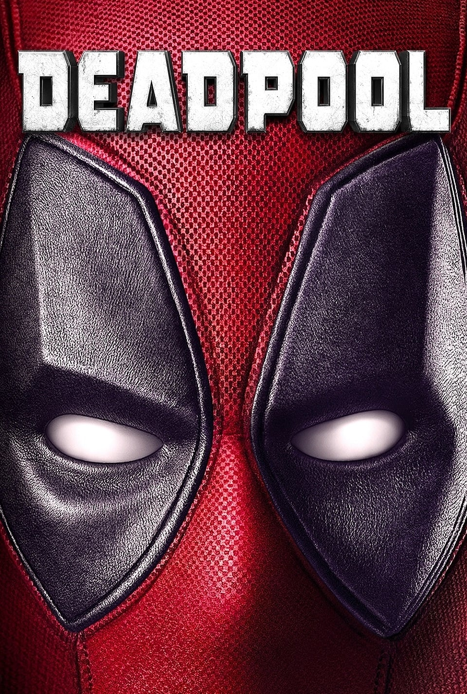 Deadpool [HDX Vudu or HD iTunes via MA]